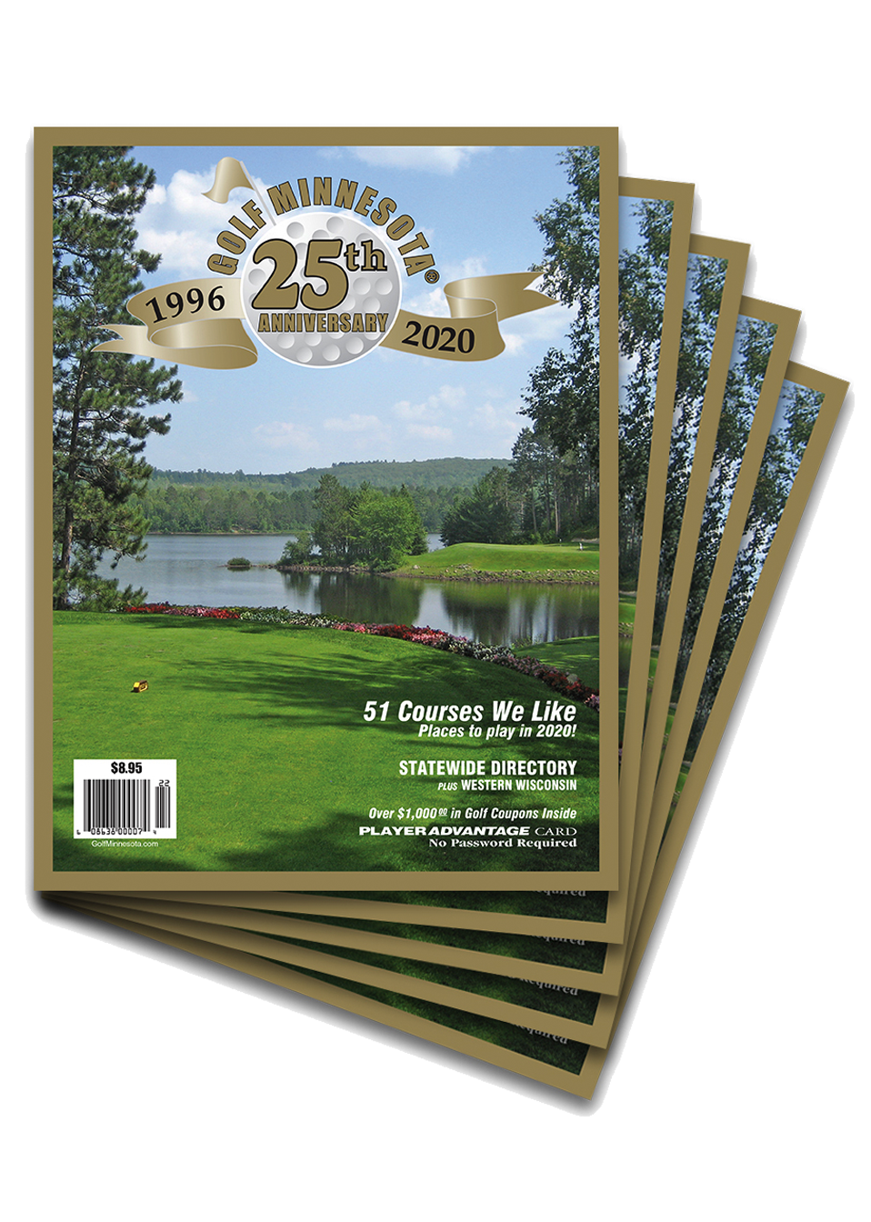 Golf Minnesota Magazine